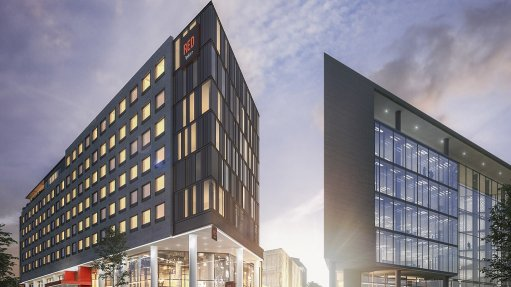 First Radisson Red hotel in Johannesburg to open in Feb 2021