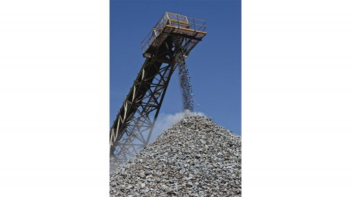 Crusher manufacturers focused on  improving longevity