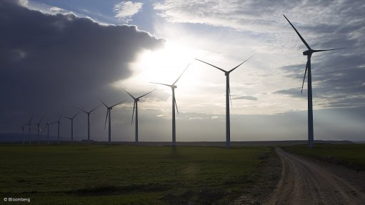 THE WINNING SPIN Wind energy contributes greatly to the 2030 target of connecting 20 GW of renewable power to the grid