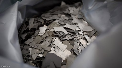 Mkango subsidiary mulls investment in rare earth magnet recycling company