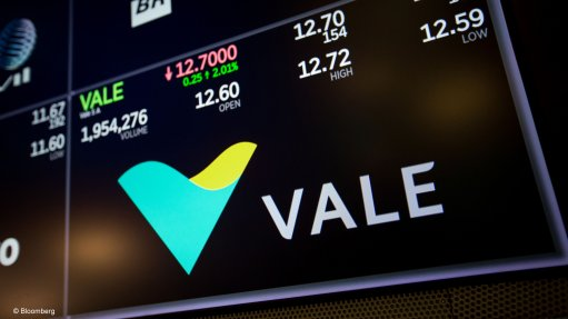 After dumping Vale, Church of England says miner has 'way to go'