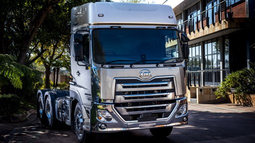 UD Trucks ups its tech offering as it launches new Quon range