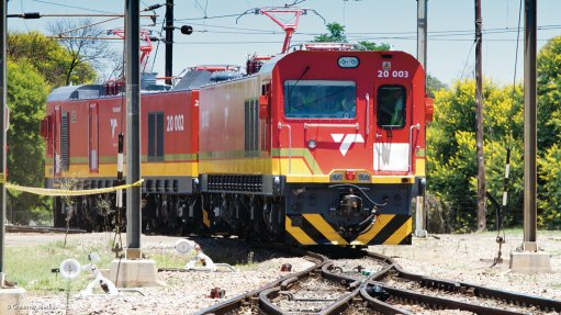 Transnet aims to secure settlements on 'unlawful' loco contracts by end of financial year