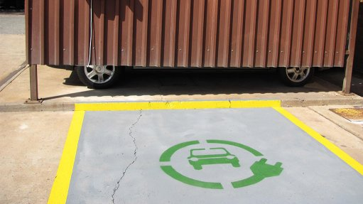 SA auto industry prefers private, competitive EV charging network