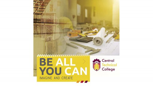 Be All You Can With Central Technical College