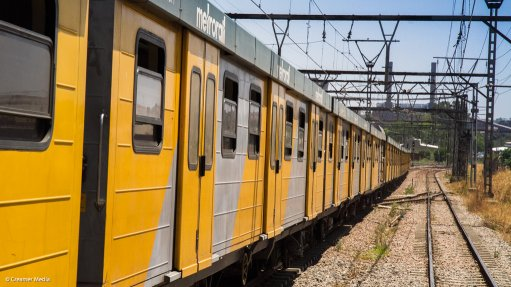 Railway Safety Regulator is 'reckless' for allowing Prasa trains on tracks – transport union
