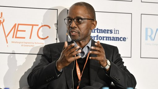 Energy transition the 'right path' for South Africa, says Mgojo