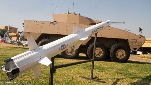 Annual report reveals scale of Denel's problems