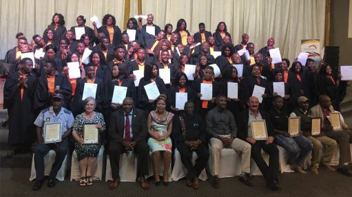 Graduates to help improve safety at key Mpumalanga tourism attractions