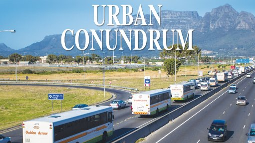 Leading bus company makes case for greater State support  as urbanisation accelerates