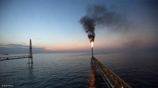 Project Atlas produces first gas