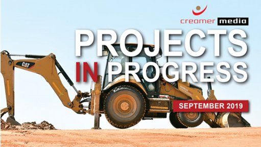Projects in Progress 2019 (Second Edition)