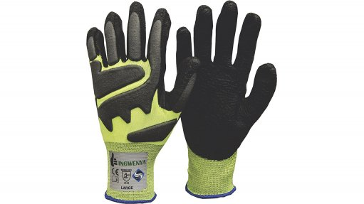 Launch in sight for new protective gloves range