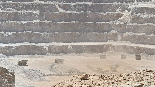 Outsourcing mine health, safety aspects more practical