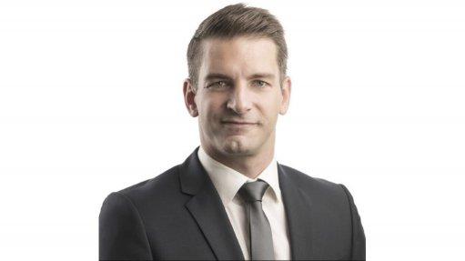 Siemens Gamesa South Africa MD Janek Winand