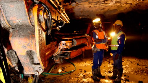 Zimbabwe unveils plan for $12bn in mineral revenue by 2023