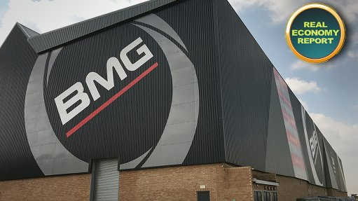 BMG industry days highlight portions of its components range to clients