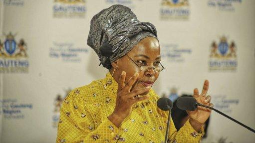 Tshwane special economic zone will create jobs, says govt