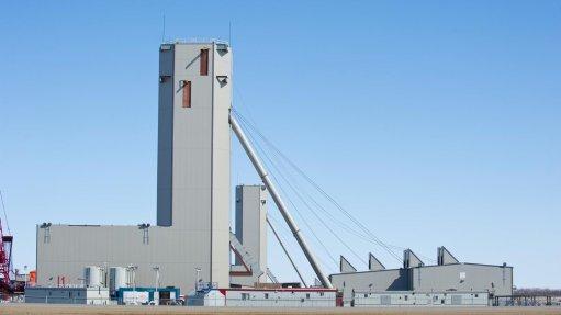 BHP sets date for Jansen potash approval