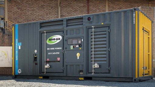 Compressor company caters well to shutdowns