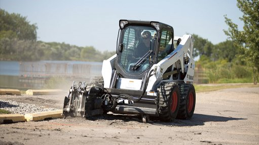 Equipment supplier eyes road rehabilitation contracts