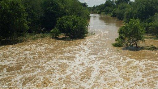 Hot weather, no rain contribute to decreasing Gauteng dam levels