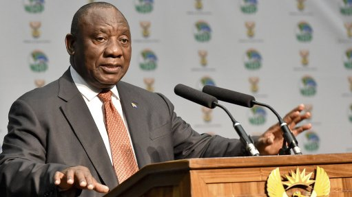 South Africa will soon announce CEO for crisis-hit utility Eskom – Ramaphosa