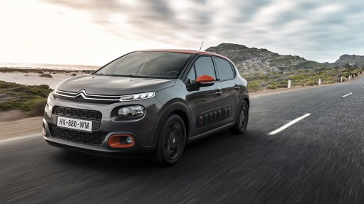 Citroën returns to South Africa, launches three new models