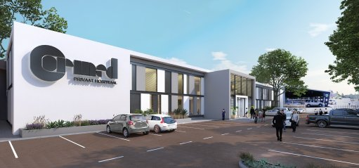 Giflo Medical invests R130m in upgrading two healthcare facilities