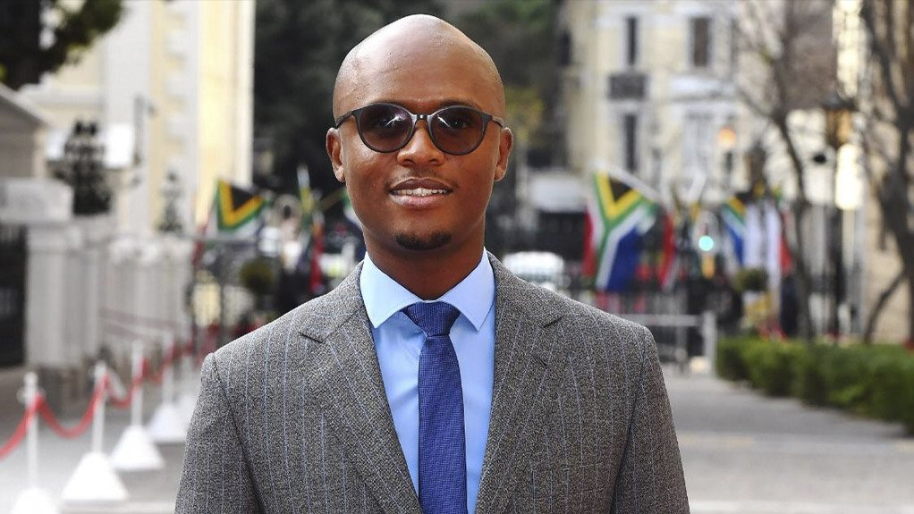 DA National spokesperson Solly Malatsi
