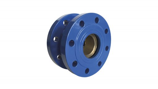 PROVING POPULAR More consulting engineers are specifying the use of ratio reducing pressure reducing valves