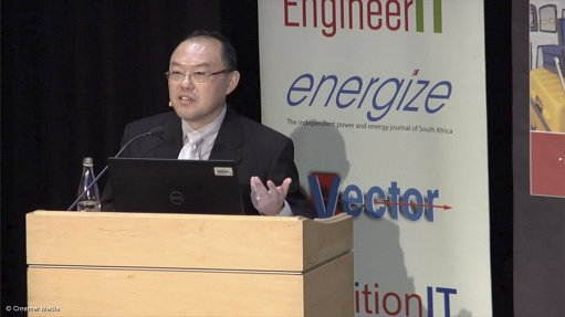 Seminar highlights need for greater energy generation flexibility