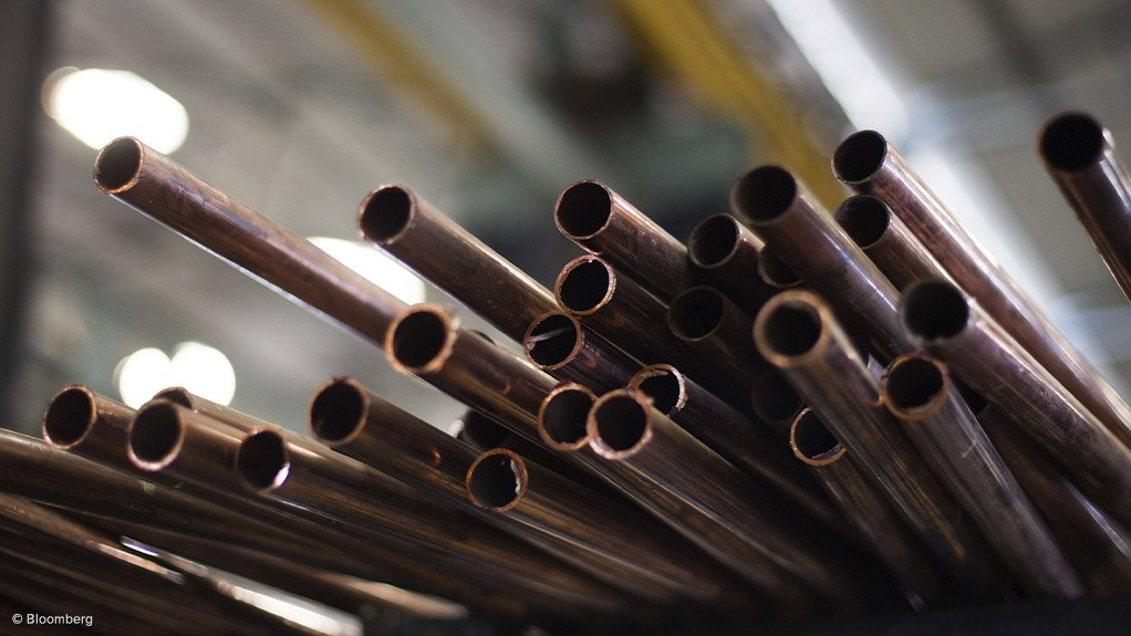 STRUCTURED SUPPORT The South African steel industry requires an export strategy that is supported by government policy