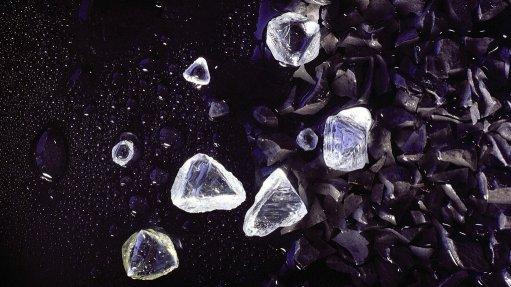 Botswana Diamonds affiliate given go-ahead for Marsfontein surrounds