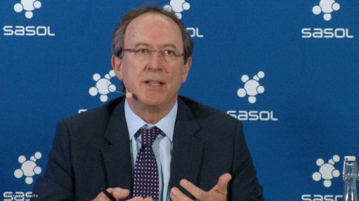 Sasol seeks to use leadership 'reset' to rebuild trust in wake of damning LCCP review