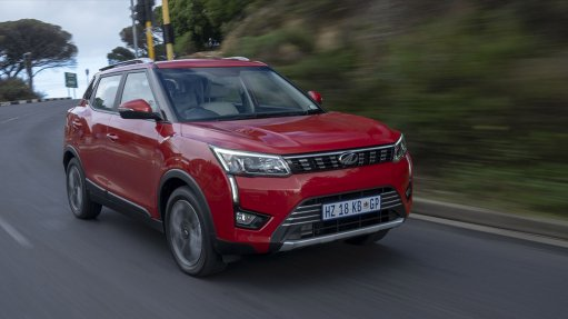 Mahindra South Africa on track for another record year
