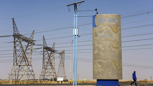 Treasury keeps Eskom debt-relief powder dry as it awaits unbundling progress