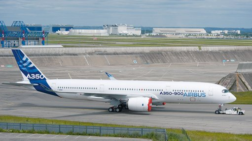 Airbus reports revenues for first nine months of 2019 up, year-on-year