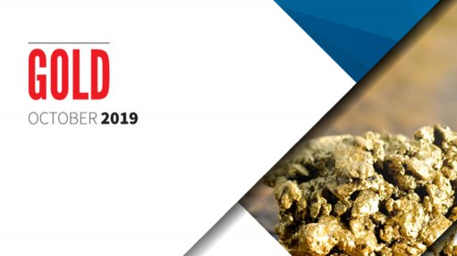 Gold 2019: A review of South Africa's gold sector