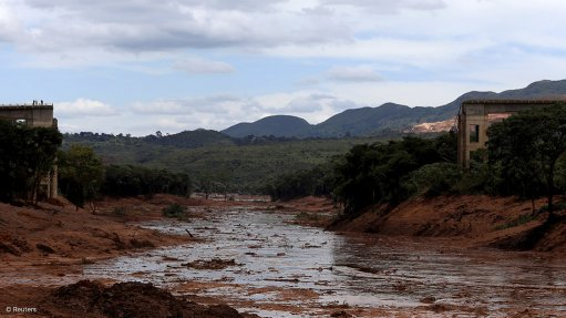 Investors fear looming safety risks of mining waste dams