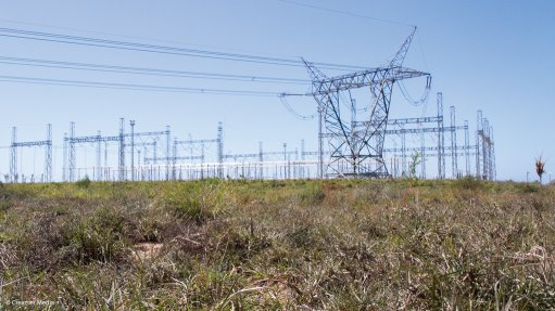 Eskom says IRP 2019 calls for accelerated grid investment