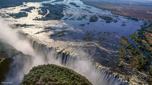 Tourism, energy at risk as Africa's largest waterfall runs low