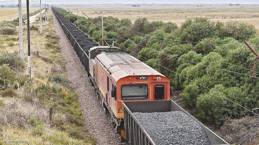 FOUR-KILOMETRE TRAIN: