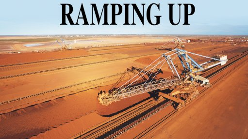 Australian iron-ore exports to top 870Mt in two years as majors expand capacity