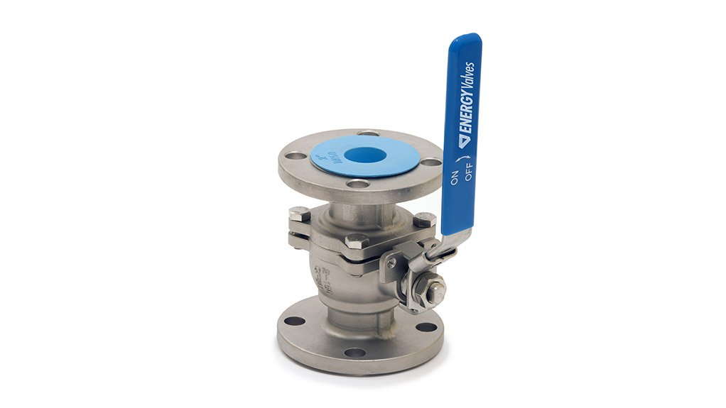 ENERGYValves: A division of EMVAfrica