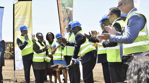 R3.5bn Tshwane SEZ to support proposed doubling of production at Ford plant