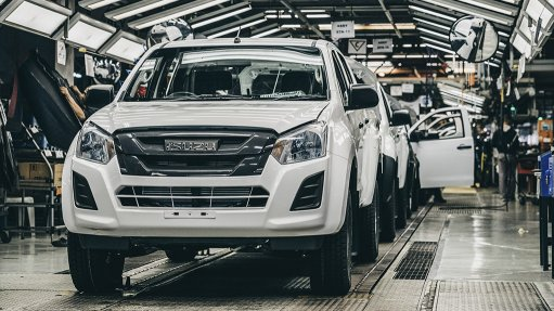 Decision on next-gen Isuzu bakkie to be made soon