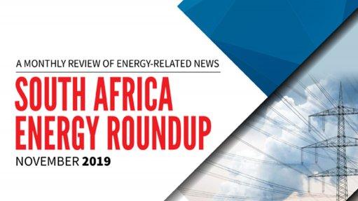 Energy Roundup – November 2019