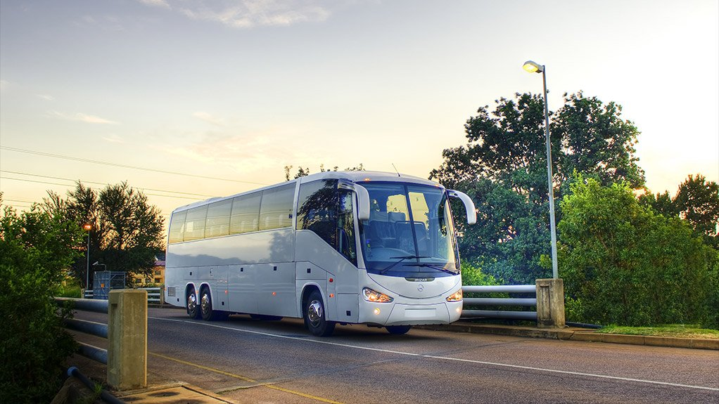 A NEW DAWN The bus sector is experiencing positive growth after the economy suffered a long dark night  of downturns