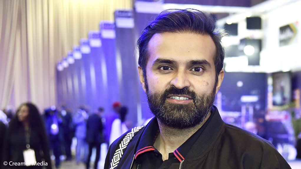 Mara Group CEO Ashish Thakkar